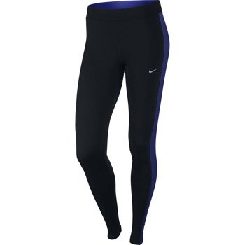 legginsy do biegania damskie NIKE DRI-FIT ESSENTIAL TIGHT / 645606-019