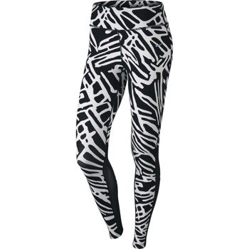 legginsy do biegania damskie NIKE POWER EPIC LUX TIGHT / 719806-010