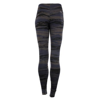legginsy sportowe damskie ADIDAS ESSENTIALS TIGHT ALLOVER PRINTED / AY4878