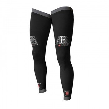 opaski kompresyjne na nogi COMPRESSPORT F-LIKE FULL LEG (1 para) / 120312-140