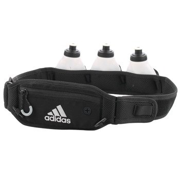 pas do biegania ADIDAS RUN BOTTLE BELT 3 / AC1258