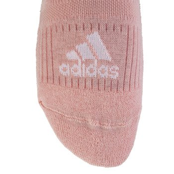 skarpety do biegania ADIDAS 3S PERFORMANCE NO-SHOW THIN (3 pary) / S99909