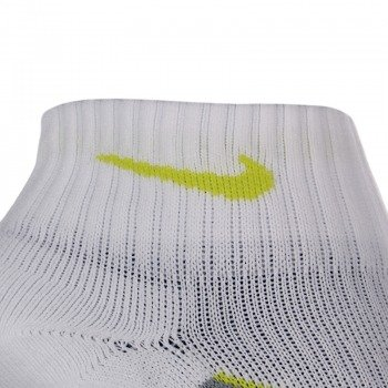 skarpety do biegania NIKE RUNNING DRI FIT CUSHIONED / SX4751-143