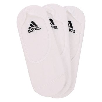 skarpety sportowe ADIDAS PERFORMANCE INVISIBLE (3 pary) / AA2306