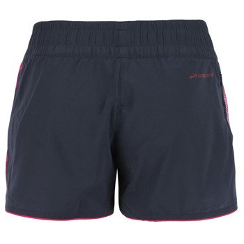 "spodenki do biegania damskie BROOKS D'LITE 4"" LOW RISE SHORT / 220552437"