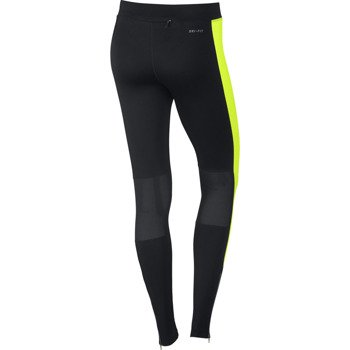 spodnie do biegania damskie NIKE DRI-FIT ESSENTIAL TIGHT / 645606-013