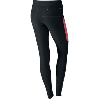 spodnie do biegania damskie NIKE FILAMENT TIGHT / 519843-025