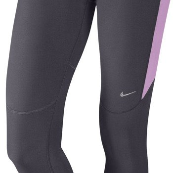 spodnie do biegania damskie NIKE FILAMENT TIGHT / 519843-570
