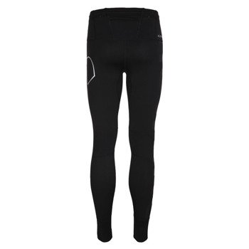 spodnie do biegania męskie NEWLINE ICONIC THERMAL POWER TIGHT / 73143-060