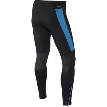 spodnie do biegania męskie NIKE DRI-FIT ESSENTIAL TIGHT / 644256-022