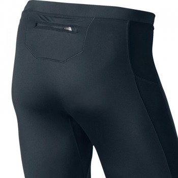 spodnie do biegania męskie NIKE ELEMENT THERMAL TIGHT / 548162-010