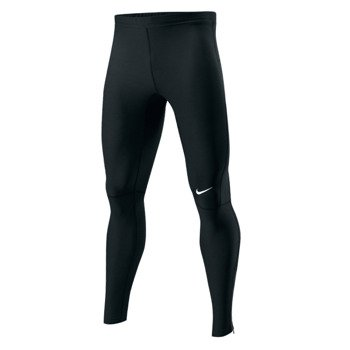 spodnie do biegania męskie NIKE FILAMENT RUNNING TIGHTS LONG / 519985-010
